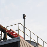 Светодиодный индикатор опасных расположение лампы, UL, Dlc