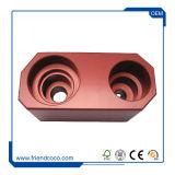 중국 공급자 맷돌로 갈기 양극 처리하는/알루미늄 주문품 높은 정밀도 CNC 선반 기계로 가공///돌기 CNC 기계로 가공 부속