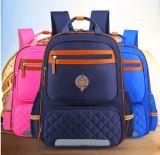 Der Primärschule-Rucksack-Kinder doppelte Grad-Schultasche Zh-Sbk009 des Schulter-Beutel-1-3-4-6