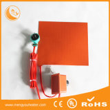 подогреватель силиконовой резины размера хорошей возможности 220V малый