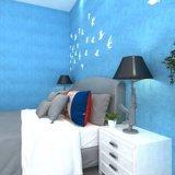 La salle de séjour vend la décoration en gros de mur d'écrans antibruits d'animal familier