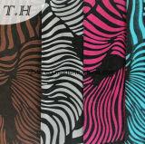 Flocados Farbic dos Desenhos de Animais