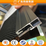 Mosquito Profiles Aluminum Profile Window Mosquito Screen Profile From China