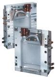 A Estação dupla de HDPE Máquinas de moldagem por sopro de Extrusão Automática