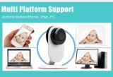 Heet verkoop de MiniIP van de Koepel van het Huis van de Veiligheid Videocamera van WiFi van de Camera