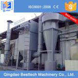 De qualidade da garantia da maquinaria coletor 100% de poeira central