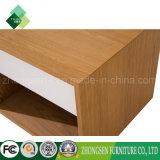 販売のための2017年の向く製品の白いベッドサイド・テーブル木のNightstand