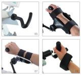 Addestratore della bici di esercitazione delle attrezzature mediche