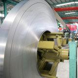 bobina del acero inoxidable de la superficie 301 del espejo 8K