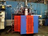 Isolierung 100L Barrels Behälter-Strangpresßling-Blasformen-Maschine