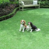 Высококачественный роскошные домашние животные дружественных синтетических травы для собак