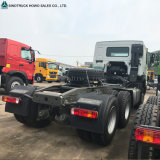 Het Zware 6X4 10 Hoofd van de Vrachtwagen van de Tractor van Wielen HOWO