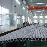 Tubo de acero inoxidable Gr316 de ASTM A312