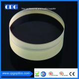 Lentilles achromatiques optiques de doublet de Dia125xct28mm