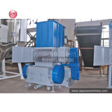 Tagliuzzatrice del tubo di irrigazione dell'HDPE/trinciatrice