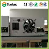 Girdの充電器の電源の太陽コントローラの純粋な正弦波インバーターを離れた2kw 48V 220V