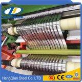 La norme ASTM A554 201 304 316 430 bande en acier inoxydable