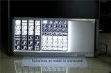 Casella di vista medica del raggio del LED X con Ce