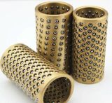 Шарик клеток из латуни с помощь при установке / шарик клеток для комплекта штампов / шаровой подшипник держателя Китая производителя