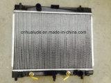 Radiatore dell'automobile brasato alluminio per Toyota Yaris