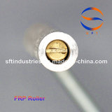 FRPのための21mmの直径のAlunimumの放射状のローラー
