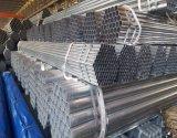 Тяньцзинь производителем Youfa сварные трубы материала оцинкованной стали