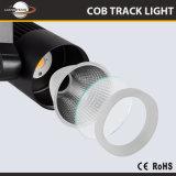 La Chine Ce&CB DEL de coulage sous pression en aluminium Tracklight avec la qualité