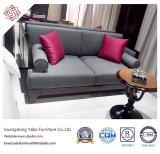 Ходкая мебель спальни гостиницы с двойной кроватью (YB-WS-53)