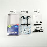 De Draadloze Hoofdtelefoon Bluetooth van de oortelefoon in de MiniOortelefoon van de Oortelefoon van de Hoofdtelefoon van de Hoofdtelefoon van het Oor (M2)