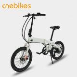 20 بوصة [250و] قوة مصغّرة كهربائيّة يطوي درّاجة
