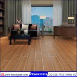 Mattonelle di pavimento di ceramica di legno per materiale da costruzione (VRW8N15232, 150X800mm)