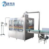 High-Precision 신선한 과일 주스 채우는 밀봉 기계
