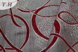 Tela 2015 del telar jacquar de Decotative Fabric
