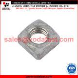 La norme DIN 557 écrou carré en acier inoxydable