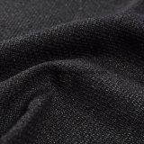 Nuovo tessuto di tela 100% di sguardo del tessuto da arredamento di disegno del poliestere con Nonwoven