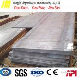L'AISI/ASTM A36 laminés à chaud/Ms laminés à froid de la plaque en acier au carbone/feuille