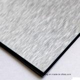 PVDF die het Lichtgewicht Samengestelde Comité van het Aluminium in China met een laag bedekken