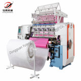 Hightの速度技術的なパラメータ刺繍機械