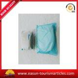 Mini saco de plástico liso feito sob encomenda do cosmético da cor