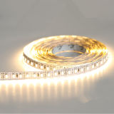 El LED flexible blanco elimina 2835 con el 120LEDs/M 12V