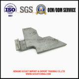 Части магния OEM высокого качества/алюминиевых заливки формы точности