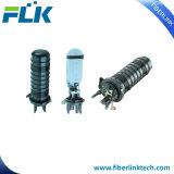 Puertos 4-5 tipo Domo de cierre de empalme de fibra óptica