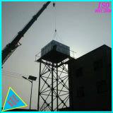 Tanque de água de FRP GRP & tanque de água da chuva