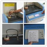 Tester di perdita dielettrica e di resistività dell'olio isolante degli strumenti di misura dell'olio