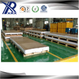 Strato dell'acciaio inossidabile 316L di prezzi di fabbrica 316 per alimento Machanity