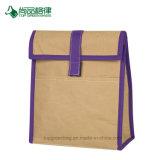 Económica no tejido de alta calidad personalizada de la bolsa de refrigerador