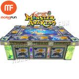 El rey de los tesoros de la máquina Arcade