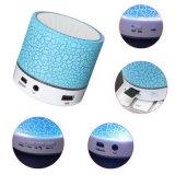 USB portatile senza fili FM del Mic TF di sostegno degli altoparlanti dell'altoparlante del LED Bluetooth