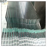 glas van de Test van het Glas van 6mm het Duidelijke Aangemaakte Hitte (HST) Doorweekte