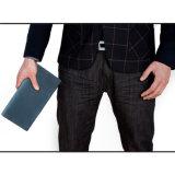 [فكتوري بريس] بيع بالجملة حقيقيّة جلد رجل محفظة